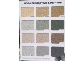 HONDA DECORATIVE SAND - HDS