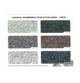 Hoda Shining Polycolors - HSP
