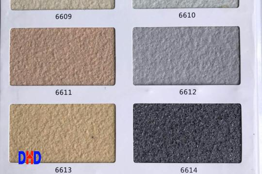 NATURAL REALLY STONE PAINT
